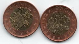 * ST SAINT HELENA - 20 POUNDS 2004 UNC - P 13 - Banknotes