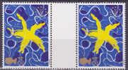EUROPESE GEDACHTE - Michel - 1992 - Grootbritannië- Nr 1418 (Paar) - MNH** - Cote 2,50€ - Ideas Europeas