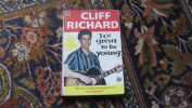 CLIFF RICHARD It's Great To Be Young THE SHADOWS 1961 HANK MARVIN BRUCE WELCH JET HARRIS TONY MEEHAN Rare Scarce Les - Musique