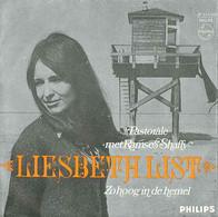 """*  7"""" *  LIESBETH LIST & RAMSES SHAFFY - PASTORALE (Holland 1968 Ex-!!!) - Vinyl-Schallplatten"""