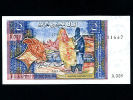 Algeria:P-126 5 Dinars 1970 * Warrior * UNC - Algérie