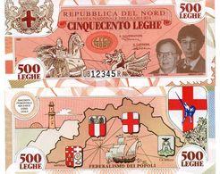 * HONDURAS - 500 LEMPIRAS 2008 UNC - P NEW - Honduras