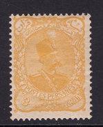 Iran 1898. Sc 115. 3 Kran. MNH. **. - Iran