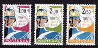 1962  Garde Nationale Afinsa 883-5  * MH - 1910-... République