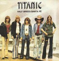 "Titanic  ""  Half Breed  "" - Vinyl Records"