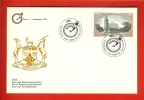 SWA 1978 Mint Card Essex Stamp Fair Stampnr(s) 450 - Philatelic Exhibitions