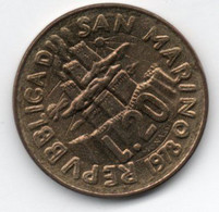 Cuba 20 Centavos 1962 Centavos Pesos Jose Marti. KM-31 - Cuba
