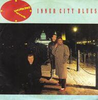 "SP 45 RPM (7"")  Working Week  ""  Inner City Blues  "" - Jazz"