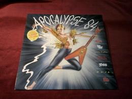 APOCALYPSE  84 - Compilations