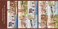 Australia-2010 Long Weekend Mint Booklet - Booklets