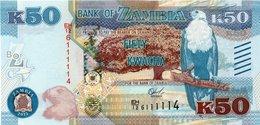 Somalia - 50 Shilin 1991 UNC - Somalia