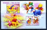 CHINA TAIWAN / DISNEY WINNIE THE POOH Cartoons / Fb10 - Disney