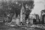 Les Ruines De La Vacherie - Troyes