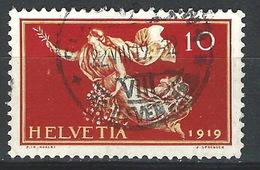 RR-/-558. N° 171, Cote 9.00 €, Belle Obl. ,  Voir Scan Pour Detail ,  Liquidation - Schweiz