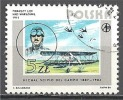 1 W Valeur Oblitérée,used - POLOGNE -  POLSKA * 1984 - N° 991-8 - 1944-.... Republiek