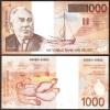Belgium - 1000 Francs 1997 UNC, Pick 150 - Zonder Classificatie