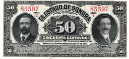 * MEXICO- 20° Anniversary Bank Mexico 1989 UNC- P N.L. - Mexico
