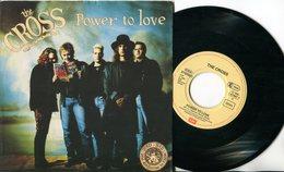 "Queen""The Cross""45t Vinyl""Power To Love""Collector Rare - Collectors"
