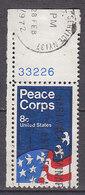H2585 - ETATS UNIS USA Yv N°945 - Gebraucht