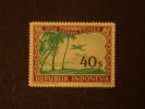 REPUBLIK INDONESIA Indonesie 1949 Pos Udara Expres Avion Aérien Luchtpost MNH ** - Indonésie