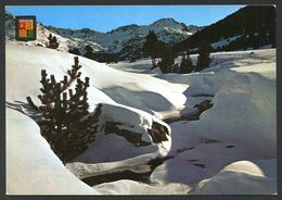 Vall D´Envalira. St. Julia De Loira.  Ed. Escudo De Oro Nº 2795.  Nueva. - Andorra