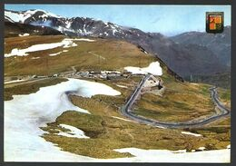 *Port D´Envalira*  Ed. Escudo De Oro Nº 3512.  Nueva - Andorra