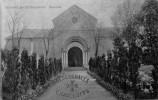 Gedenkhalle Zu Gravelotte : Mausolé - Autres Communes