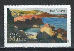 USA. Scott # 5456  MNH. 200th Anniv. Of Maine Statehood 2020 - Nuovi