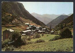 Arinsal. *Vista General* Ed. Claverol Nº 1213.  Nueva. - Andorra