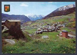La Massana. *Vista General...* Ed. Escudo De Oro Nº 2063. Nueva. - Andorra