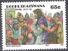 Bophuthatswana 1992 Michel 279 Neuf ** Cote (2002) 1.20 Euro Pâques Soldates Romains Rirent Avec Jésus - Bophuthatswana
