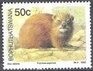 Bophuthatswana 1990 Michel 238 Neuf ** Cote (2002) 1.40 Euro Daman Du Cap - Bophuthatswana