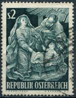 Pays :  49,4 (Autriche : République (2))  Yvert Et Tellier N° :  981 (o) - 1945-.... 2nd Republic