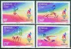 Olympic Games Senegal 1996 #1440/3 Atlanta MNH ** - Summer 1996: Atlanta