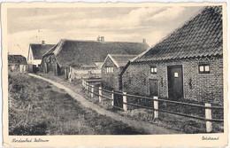 Nordseebad BALTRUM Ostfriesische Insel Oststrand17.7.1938 Gelaufen - Allemagne