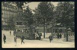 75 - PARIS - Bus Trocadéro-Lavillette - Transporte Público