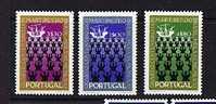 1971  Martyrs Brésiliens   ** MNH - Neufs