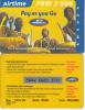 RWANDA - MTN/RwandaCell Prepaid Card FRW 2500(matt Surface), No Exp.date, Used - Rwanda