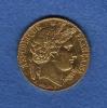 FRANCE - 20 Francs 1851 A [TTB] OR GOLD (1690) - France