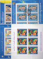 Europa Ost Und West Band 6+7 Briefmarken Michel Katalog 2011 Neu 108€ Polen UK Rußland SU Jersey Ukraine Irland Benelux - Briefmarkenkataloge