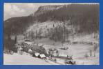 Österreich; Annaberg; Winterpanorama - Österreich