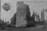 Environs De Langres, Ruines Du Chateau Fort Bati En 1273 Par Le Demoisel Jean D´Isomes - France