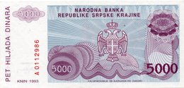 CROATIA  3 KUNE 1942. Vf - Kroatien