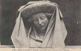 Dép. 89 - TONNERRE - La Madeleine - Musée De Sculpture Comparée. ND Phot. N° 1306 - Tonnerre