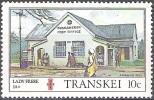 Transkei 1983 Michel 128 Neuf ** Cote (2002) 0.20 Euro Office De Poste De Lady Frere - Transkei