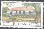 Transkei 1983 Michel 130 Neuf ** Cote (2002) 0.70 Euro Office De Poste De Lusikisiki - Transkei