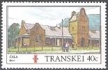 Transkei 1983 Michel 131 Neuf ** Cote (2002) 1.00 Euro Office De Poste De Cala - Transkei