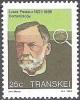 Transkei 1983 Michel 126 Neuf ** Cote (2002) 0.80 Euro Louis Pasteur - Transkei