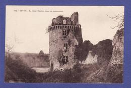 3534)  ELVEN  Chateau De Largoet ( TTB Etat) - Elven
