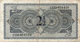 Netherlands 1931, 25 Gulden, P50 - Netherlands